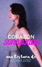 Corazón Sonrojado. [2] by Ari-Blue