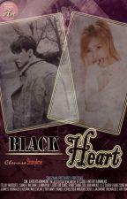 BLack Heart by Chennsa