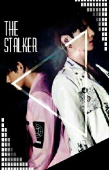 The Stalker | Vkook
