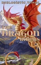 The Dragon Riders by Dyslogistic_Towel