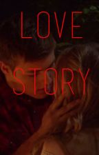 Love Story (Peybrina Fanfic) by ShadowLandz