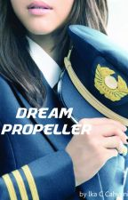 Dream Propeller  by poutatou