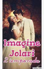 Imagine Jolari 2ª Temporada  by _imaginejolari_