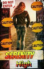 Serenity High   by YnoniMooze