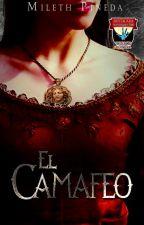 El Camafeo #ConcursoEsyl by krnpk2