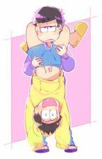 Wrestling (IchiJyushi Fluff/Lemon) by AdorkableMochi