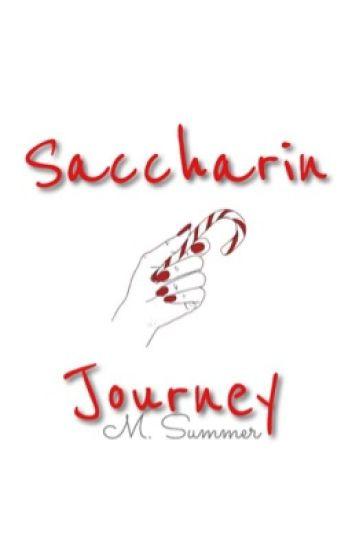 Saccharin Journey // shokugeki no soma