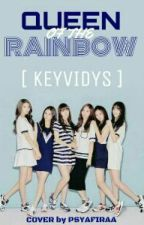 Queen Of The Rainbow -EXO,BTS,GFRIEND by keyvidys