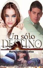 Un Sólo Destino-James Rodríguez by MariaFernandaLatino