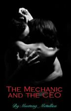 The Mechanic And The CEO by Mustang_Metallica
