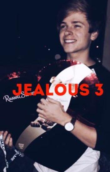 Jealous 3(luke korns fanfic)