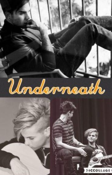 Underneath (Adommy)
