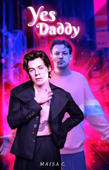 Yes, Daddy ✿ L. S