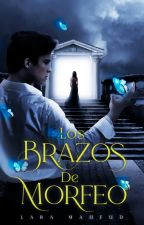 Los Brazos De Morfeo.  by BlasfemiaBohemia