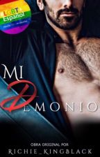 Mi Demonio.  by Richie_KingBlack