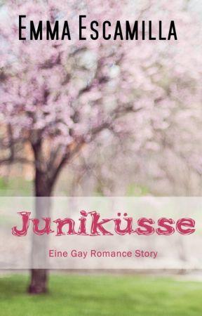 Juniküsse (Yaoi/BoyxBoy/Gay) by EmmaEscamilla