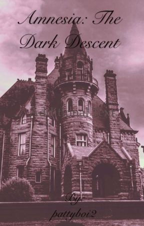 Amnesia The Dark Descent & Amnesia: The Dark Descent - Into The Wine Cellar - Wattpad