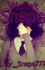 Violet Snape by Lily_Snape777