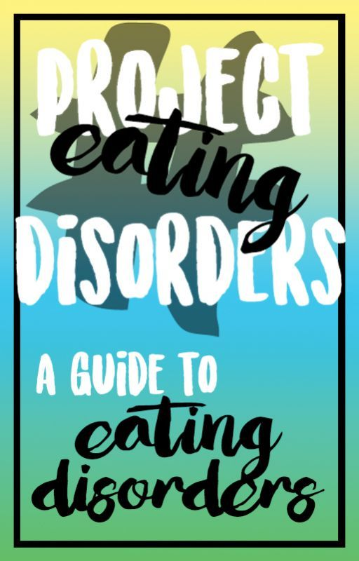 Writing About Eating Disorders; A Guide by Project-ED