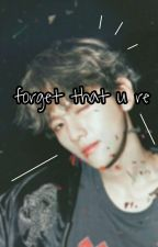 ⇞Forget that you are⇞ Byun.Baekhyun  by Wingxs