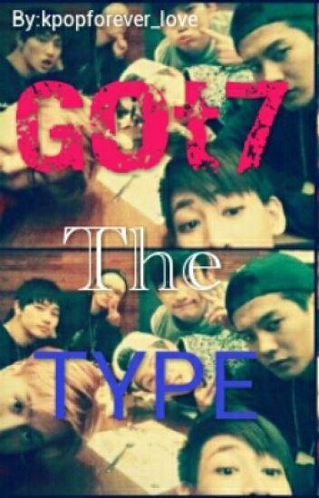 """GOT7 The Type"" ^_^"