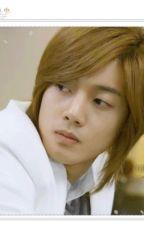 una chica igual a yo ( kim hyun joong )  by BTS-SS501