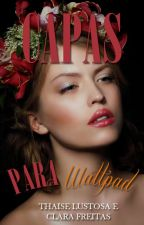 CAPAS PARA WATTPAD - ABERTO by CreativeCovers