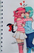Minecraft Diaries Lemon (ADOPTED) by xXPastel172Xx