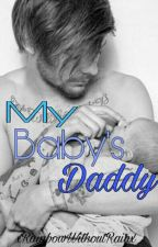 My Baby's Daddy by xRainbowWithoutRainx