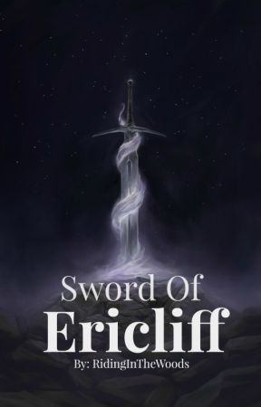 Sword of Ericliff (BoyXBoy) by RidingInTheWoods