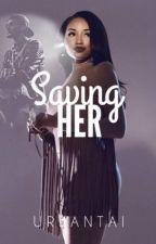 Saving Her by urbantai