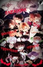 Diabolik Lovers x Daughter/Son reader by XxAnimeRealityxX