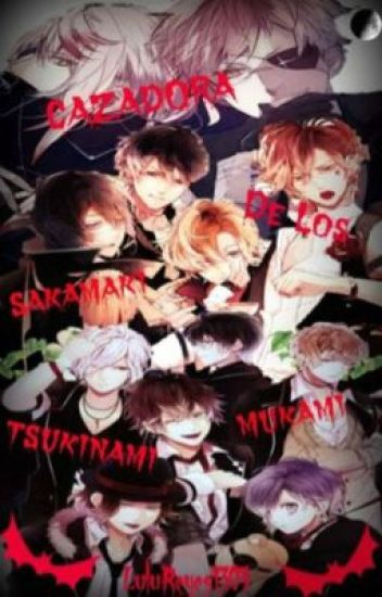 Diabolik Lovers x Daughter/Son reader
