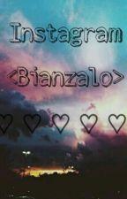 Instagram <Bianzalo> (Terminada) by CouchezCaterin