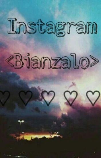 Instagram <Bianzalo> (Terminada)