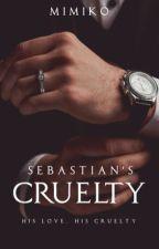 Sebastian's Cruelty by mimiko784