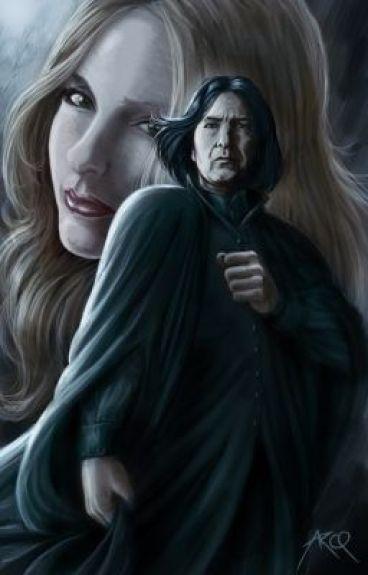 Severus's Second Chance of Love by Envyxthexplague