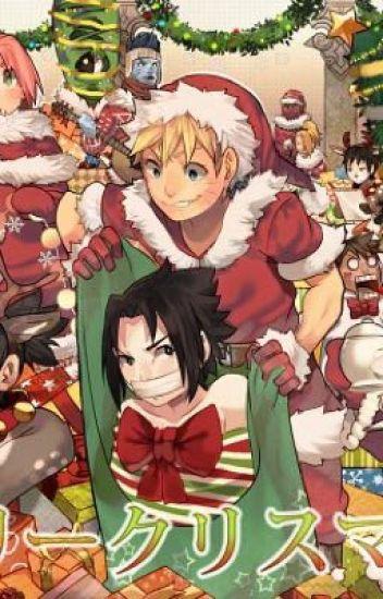Naruto x Reader series