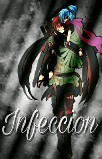 Infeccion (karmagisa/yaoi)