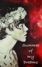 Summer of my Dreams by mylittleginger