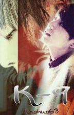 K-9 [BTS Oneshot] by taohuo68
