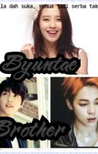 Byuntae Brother by sweet_ryan