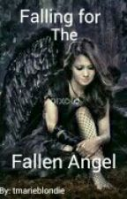 Falling for the Fallen Angel by tmarieblondie