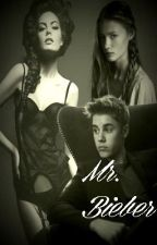 Mr. Bieber by Josstap
