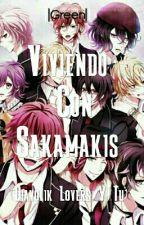 Viviendo Con Sakamakis (Diavolik Lovers Y Tu) by TodoEstaJodido