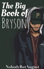 The Big Book Of Bryson  by nobodybutaugust