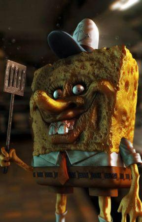 The Adventures of Spongebob Squarepants - Mr Krabs gets