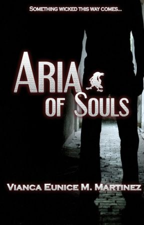 Aria of Souls by ViancaEMartinez