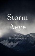 Storm Aeye by DarkLadyAthara