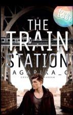 The Train Station ✔️  by sagarika_c